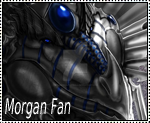 Morgan Support Stamp~ by DelusionalPuffball
