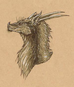 GIFTIE - Rainbow Dragon #1