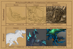 2018 Commission Guide (Limited) by DelusionalPuffball