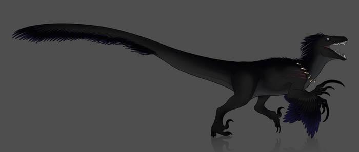 Commission #84 - Wraith