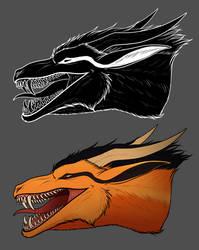 Commission #85 - Fox Dergen
