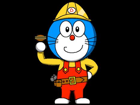 Super Doraemon Maker