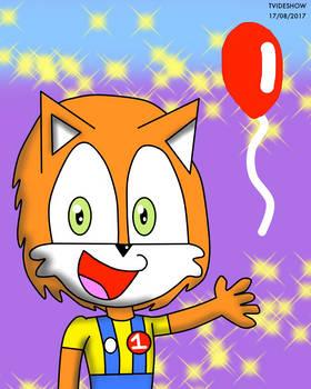 Happy Birthday Flash