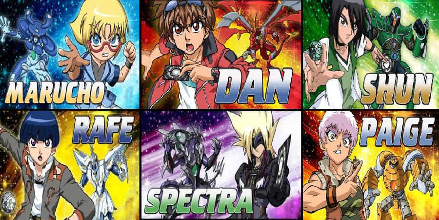 Bakugan ms the heroes by ian2x4 on deviantart bakugan ms the heroes by ian2x4 voltagebd Gallery