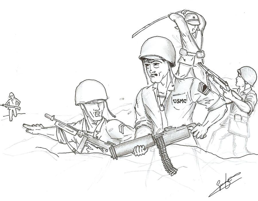 Battles of Ww2 Map Ww2 Battle For Guadalcanal