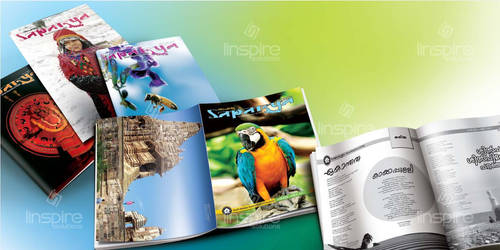 Books and magazines Design Linspire Solutions