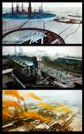 AEON7 - A few constructions by zilekondic