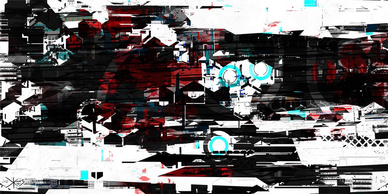 05152013 a digital abstract by zilekondic on deviantart for Buy digital art online