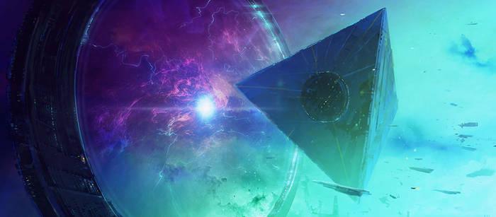 AEON7 - The Seed Gate