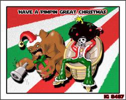 Merry Christmas Yo