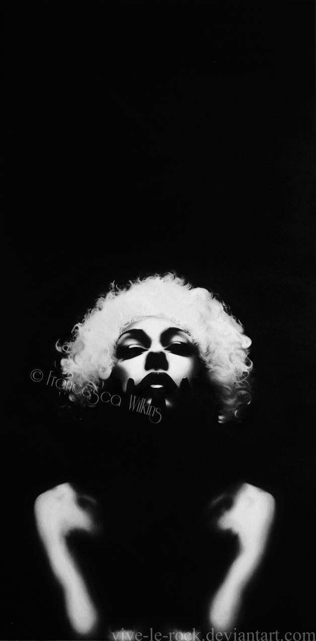 Identity by Vive-Le-Rock