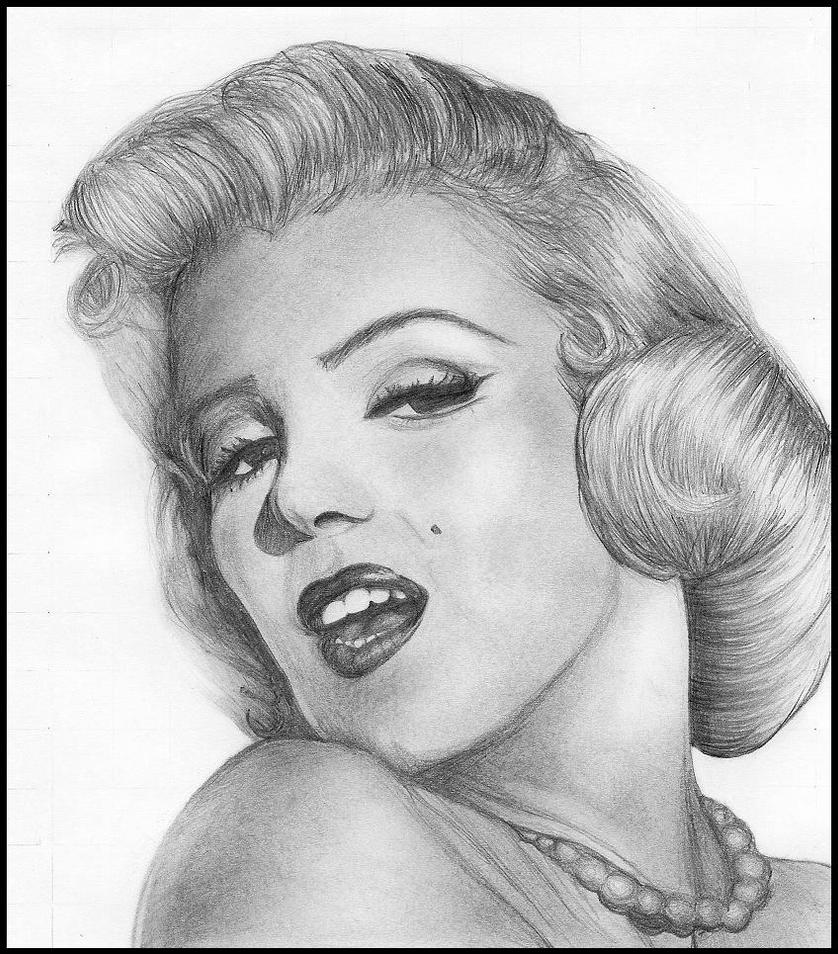 Marylin by Vive-Le-Rock