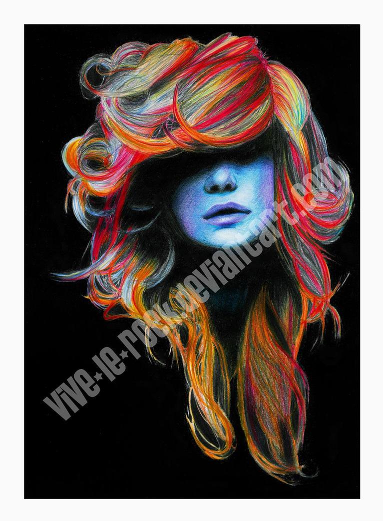 hair, sweet hair by Vive-Le-Rock