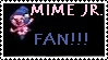 Mime Jr. Fan