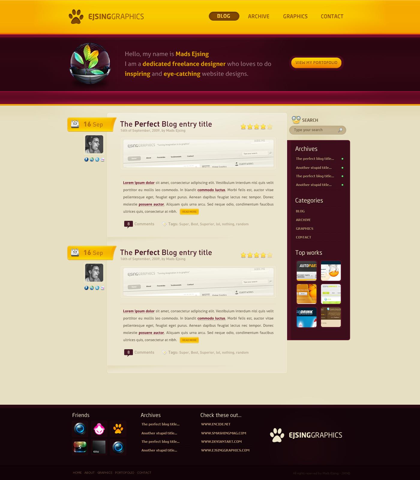 Blog: Blogging Basics: Blog Pictures