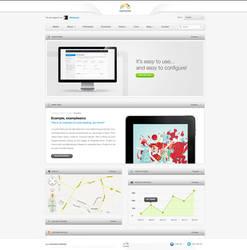 Web Design - Euphorosia