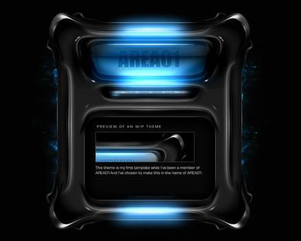 Simple Interface - AREA01