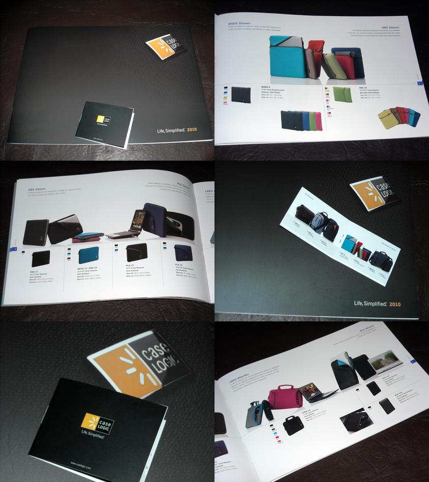 Designer Catalog: Catalog Design By Yonasandy On DeviantArt