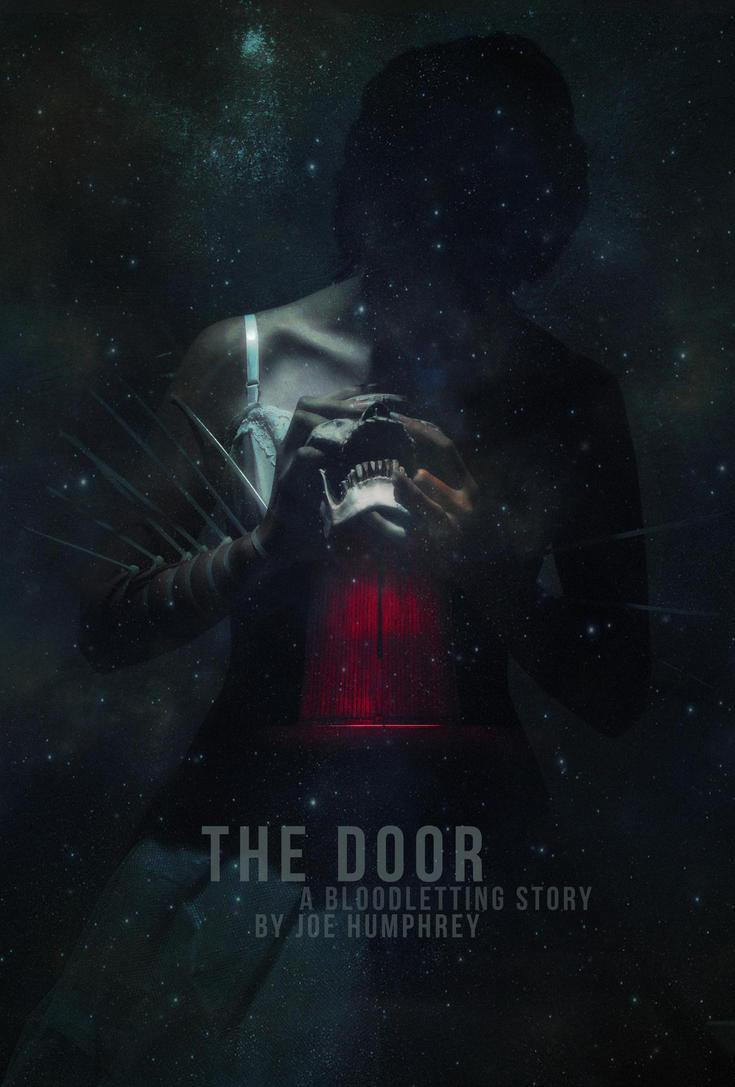 The Door by thewalkingman