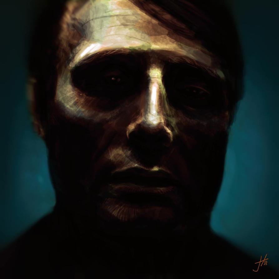 Hannibal by thewalkingman