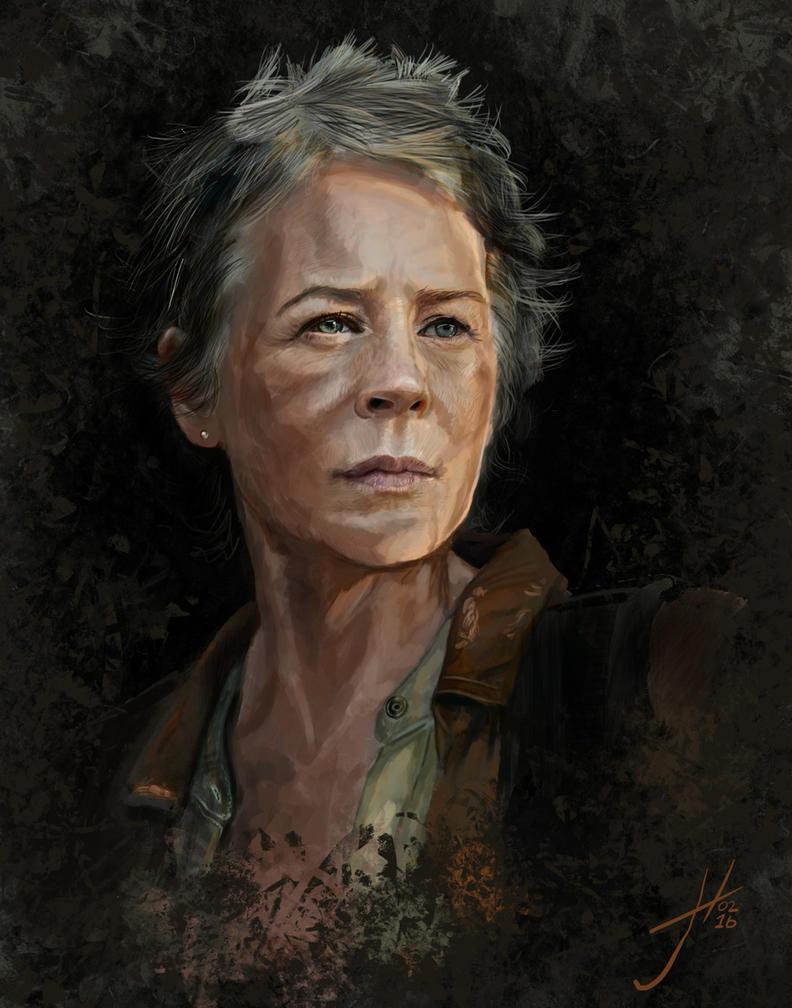 Carol by thewalkingman