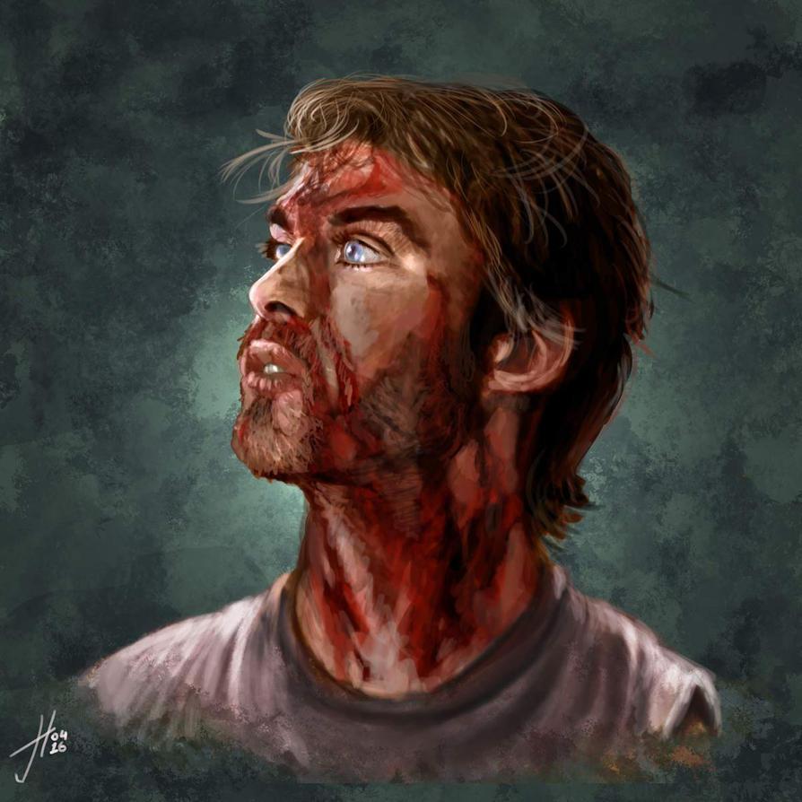 Boone by thewalkingman