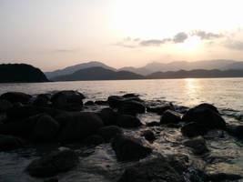 Kiu Tsui Beach