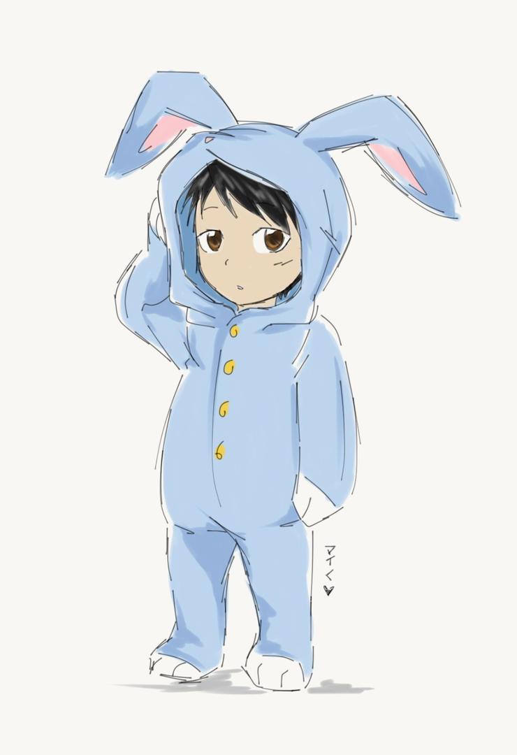 Royai child by Miyuki-Hawkeye07