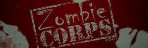 ZombieCorps Banner 2