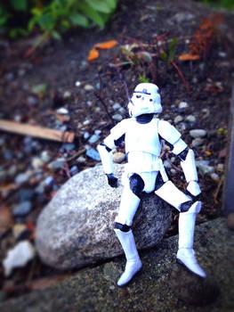 Lost Trooper
