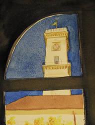 Rynok Square Tower