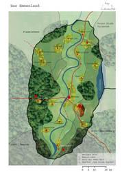 Kalandria - Das Emmenland