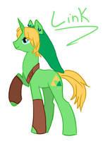 The Chosen Pony