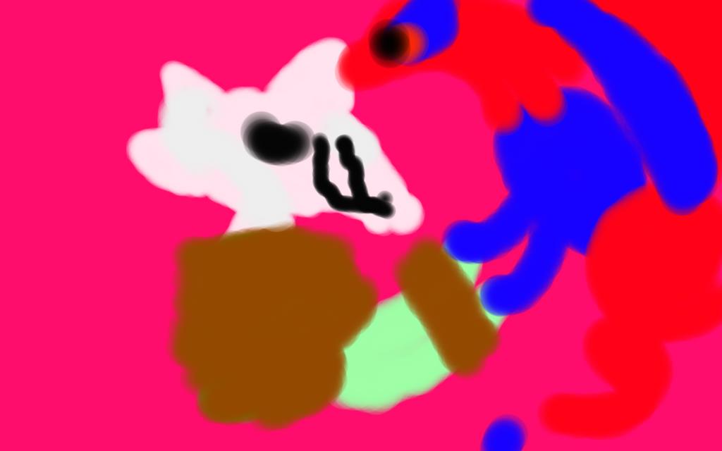 art trade by RainbowDragons123