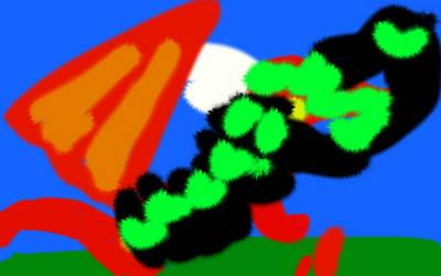 birthday by RainbowDragons123
