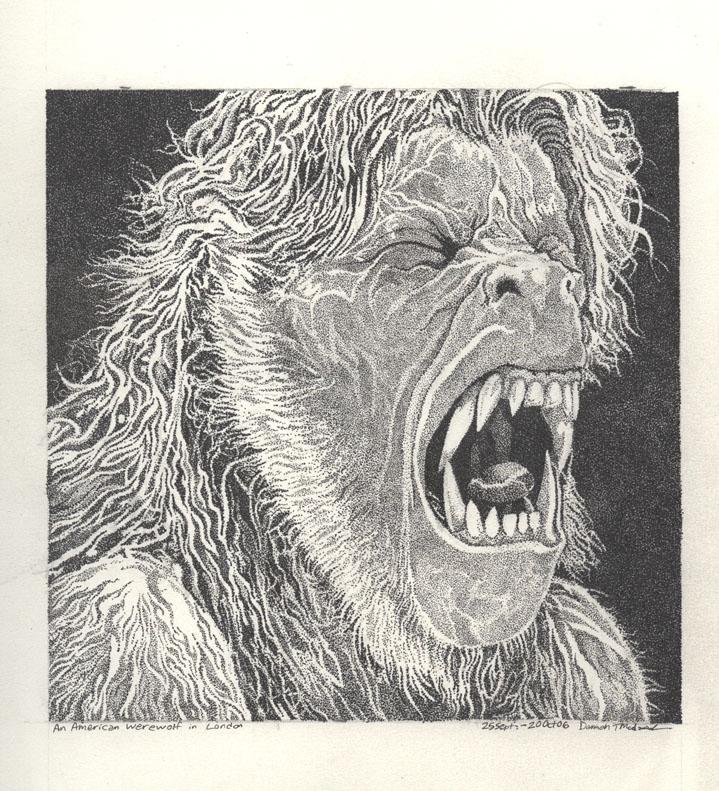 an american werewolf in london by twistedcortex