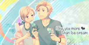 [signature] ice-cream ver. 02