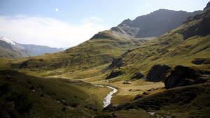 Savoie by deviantMX