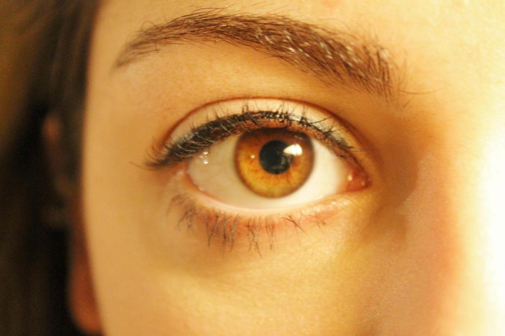 Amber Eyes | www.imgkid.com - The Image Kid Has It!