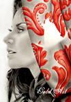 I Chose Me! by ArtGoldArt