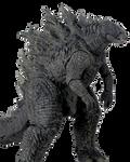 Legendary Godzilla 2019 Transparent Ver 41