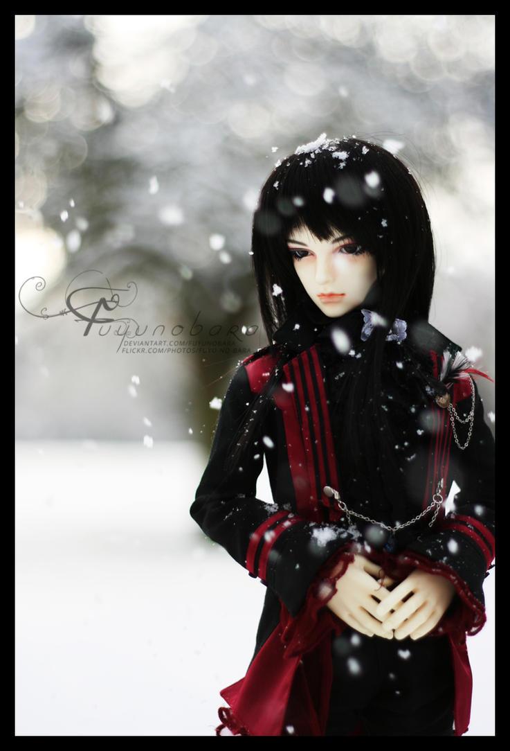 Ruka - Wondering Snow by Fuyunobara