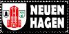 Neuenhagen Stamp by RatteMacchiato