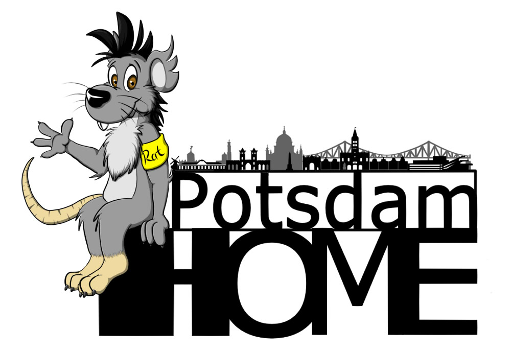 PotsdamHome by RatteMacchiato