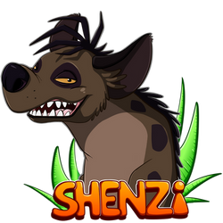 Shenzi