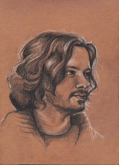 Edgar Wright by Lanka69