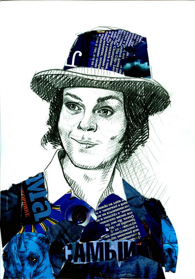 Jack White by Lanka69