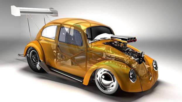 Bug :: 6 by svenndesign