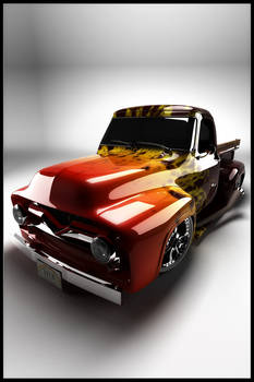 Ford Pickup :: 3