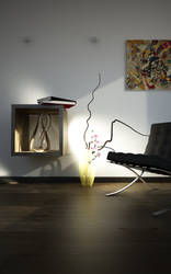 interior 002 by svenndesign